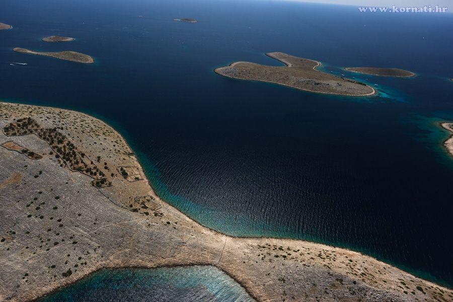 Otok Skuj i Kameni Zakanj