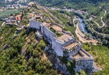 Fortress of Knin