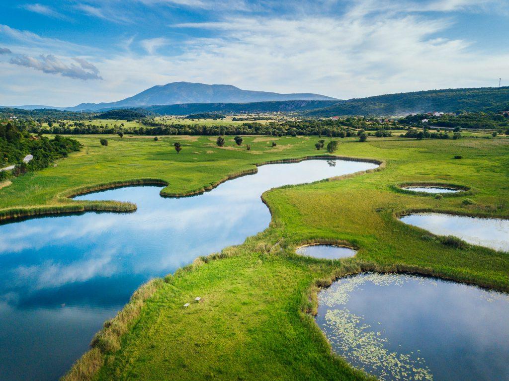Sarena lakes Šime Modric