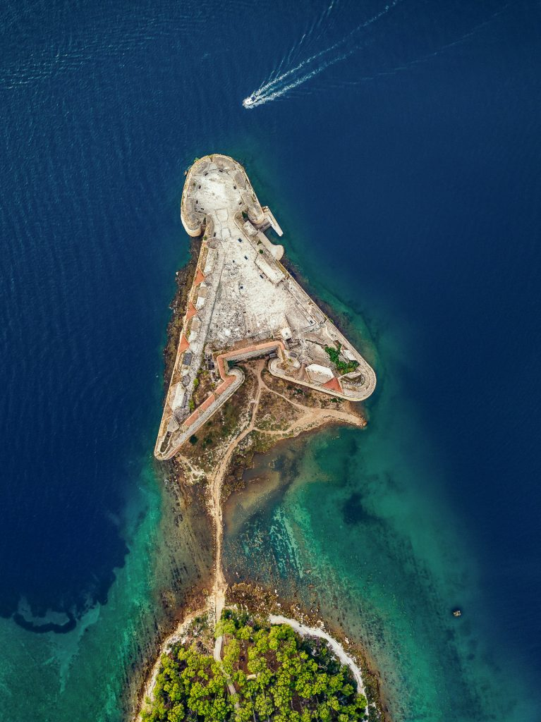 St. Nicolas Unesco Fort