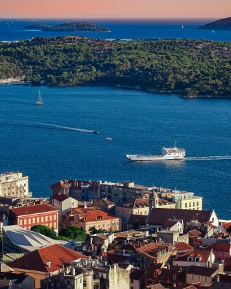 Šibenik Port