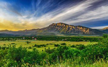 Mount Dinara - Croatia Full Of Life